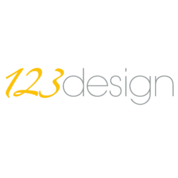 123 Design Client Staging